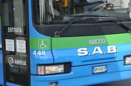Venerdì sciopero h 24 degli autobus, garantite le fasce di rispetto
