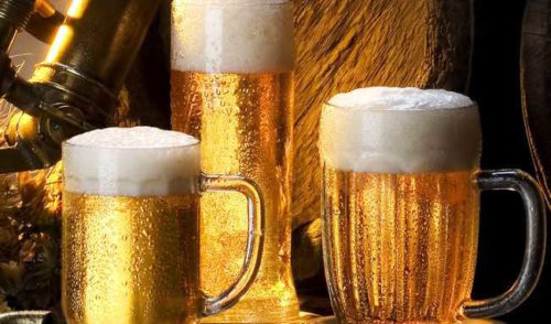 """Gandino, sabato a tutta birra con il """"Festival del Luppolo"""""""
