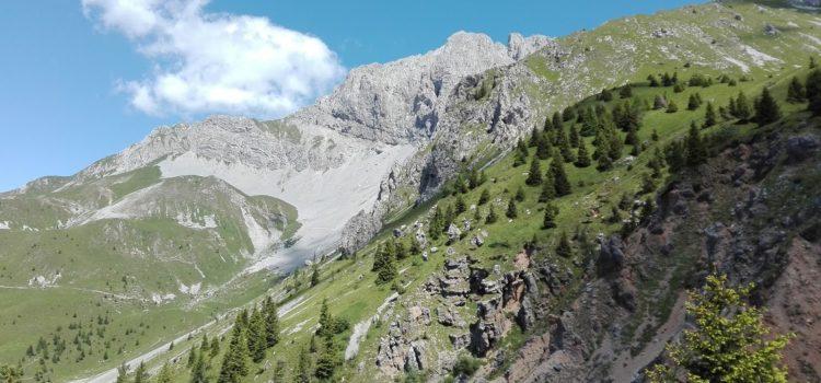 La guida del cuore: escursione al Rifugio Rino Olmo