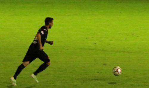 Preliminari di Coppa Italia, la Virtus Bergamo travolge lo Scanzorosciate per 3 a 0