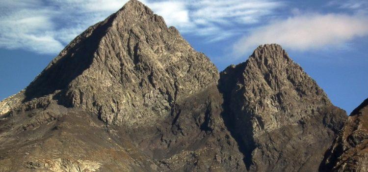 38enne bloccato sul Diavolo di Tenda, recuperato nella notte dal Soccorso Alpino