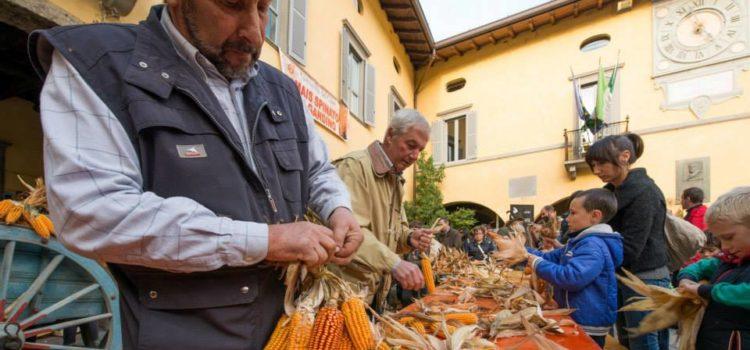 """Dal 17 settembre al via """"I giorni del Melgotto"""" in Valgandino"""