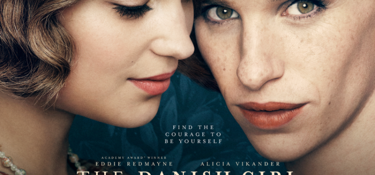 Silenzio in sala – The danish girl