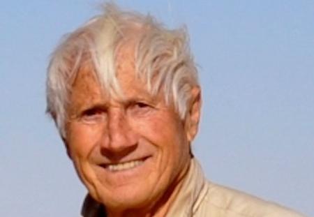 """A 5 anni dalla sua scomparsa presentato libro """"Walter Bonatti. Il sogno verticale"""""""