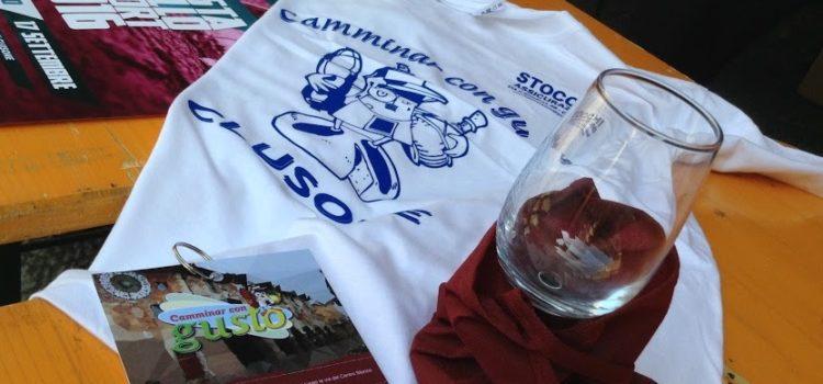 Domenica 9 settembre a Clusone appuntamento con la 15esima edizione della Camminar Con Gusto