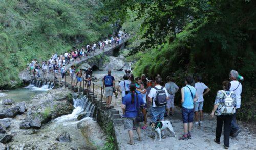Estate 2017: turismo da record in Val Seriana e Val di Scalve