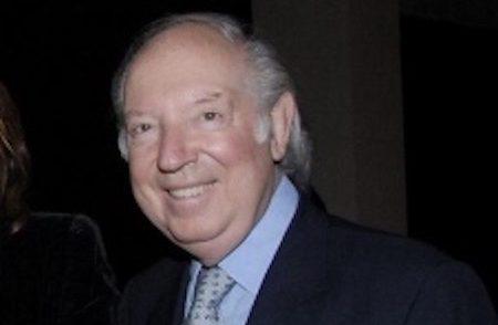 Roma: addio al Principe Carlo Giovannelli fratello di Alberto Giovannelli Principe a Clusone