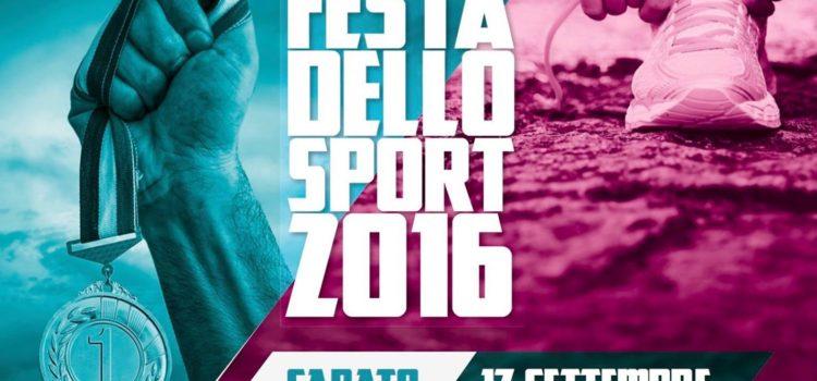 Festa dello Sport a Clusone, si inizia domani con una serata tutta di campioni