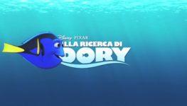Silenzio in sala – Alla ricerca di Dory (Finding Dory)