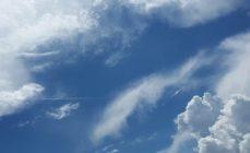 Meteo – Venerdì ultimi rovesci, poi bel tempo sabato e domenica