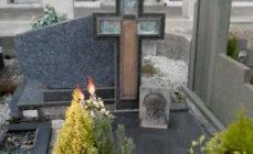 Rovetta, nuovo sfregio alla tomba dei militi dell'eccidio