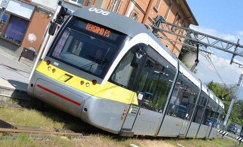24 aprile 2009: il Tram delle Valli compie 10 anni