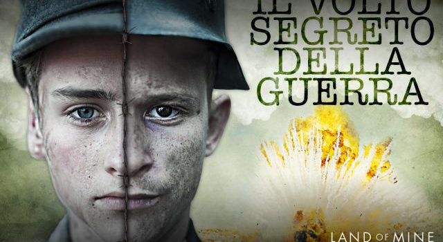 Silenzio in sala – Land of mine