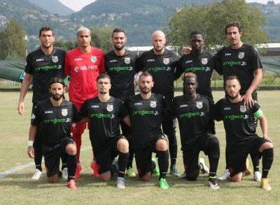 Dopo la vittoria con il Caravaggio domani la Virtus Bergamo sfiderà la Grumellese in Coppa Italia