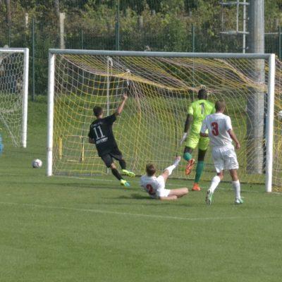 Virtus Bergamo travolgente, 5 a 0 contro la Grumellese nell'infrasettimanale di Coppa Italia