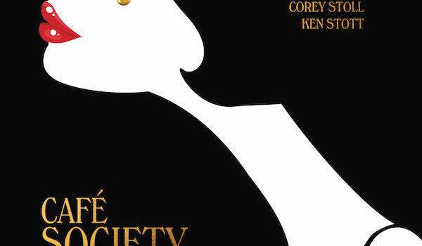 Silenzio in sala – Cafè society