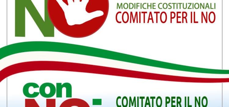 Referendum costituzionale, appuntamento ad Alzano con il Comitato per il NO Valle Seriana