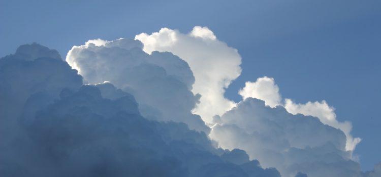 Meteo – Nubi in transito nel fine settimana ma senza precipitazioni