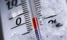 Meteo – Nel fine settimana arriva l'inverno