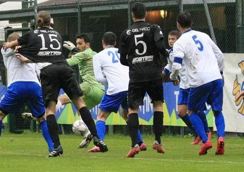 Virtus Bergamo prima sconfitta in trasferta, finisce 1 a 0 contro il Dro