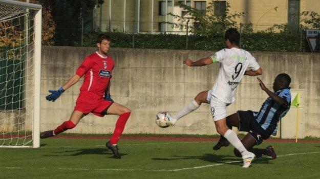 Virtus Bergamo: domani in trasferta contro il Lecco