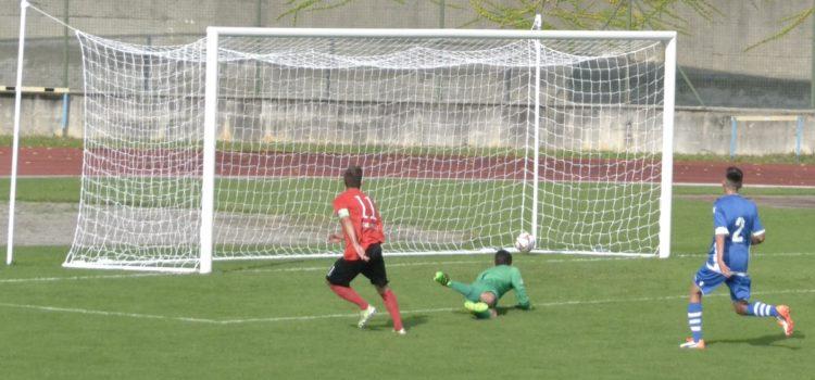 Inarrestabile Virtus Bergamo, termina 5 a 1 contro il Seregno