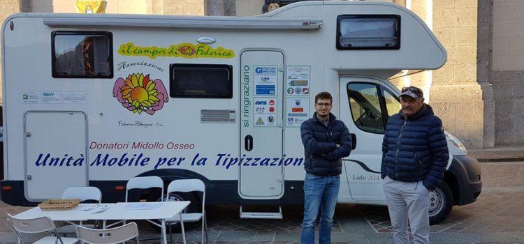 Con l'Associazione Federica Albergoni donate 9 vite e raccolti più di 800 donatori – video