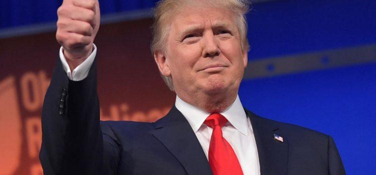 Usa 2016: Donald Trump è il nuovo presidente degli Stati Uniti