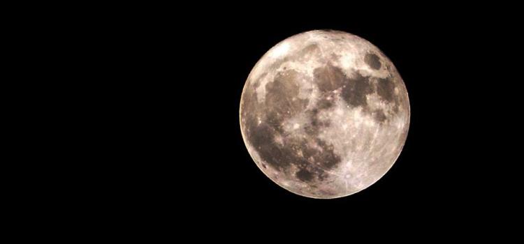 19 febbraio, è la notte della Super Luna