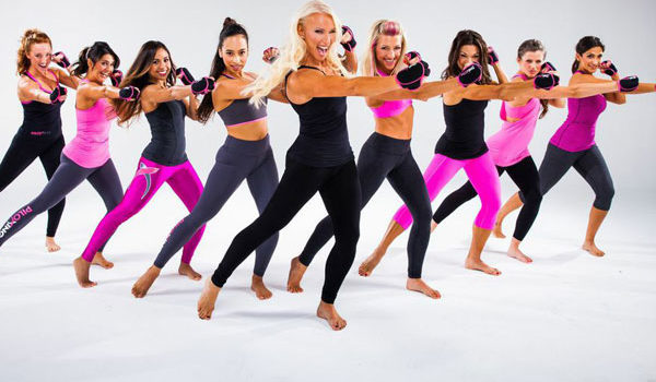 """FIT by G – """"Sleek, sexy, powerful"""", più magra e in forma con Piloxing®"""