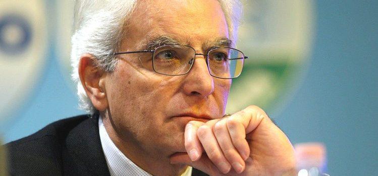 """Mattarella: """"Situazione complessa, nuove consultazioni martedì"""""""