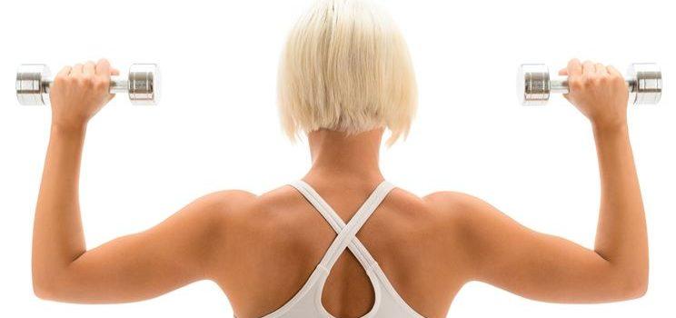 FIT by G – Obiettivo braccia toniche. Ecco gli esercizi da non perdere.