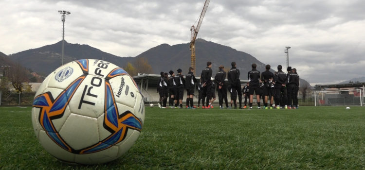 Virtus Bergamo, squadra in crescita e ottimo spirito di gruppo – Video