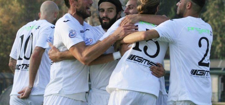 Calcio, Virtus Bergamo atteso in Val Camonica contro il Darfo Boario