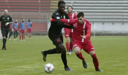 Calcio: derby ad Alzano, contro la Virtus Bergamo arriva la Grumellese