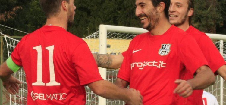 Continua la serie positiva della Virtus Bergamo, finisce 3 a 0 contro il Bolzano