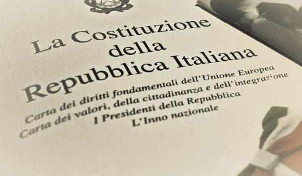 Referendum Costituzionale, si vota fino alle 23