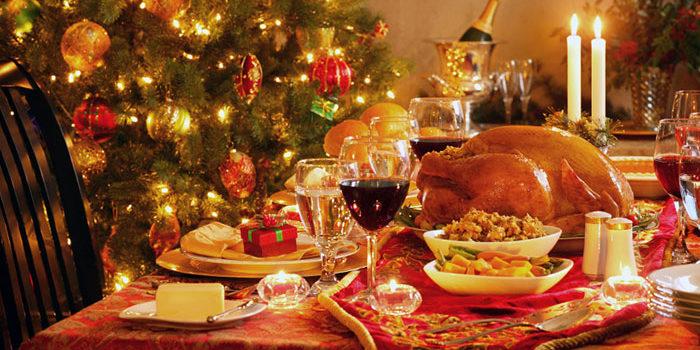 FIT by G – Sgarri a Natale? Nelle festività (quasi) tutto è concesso