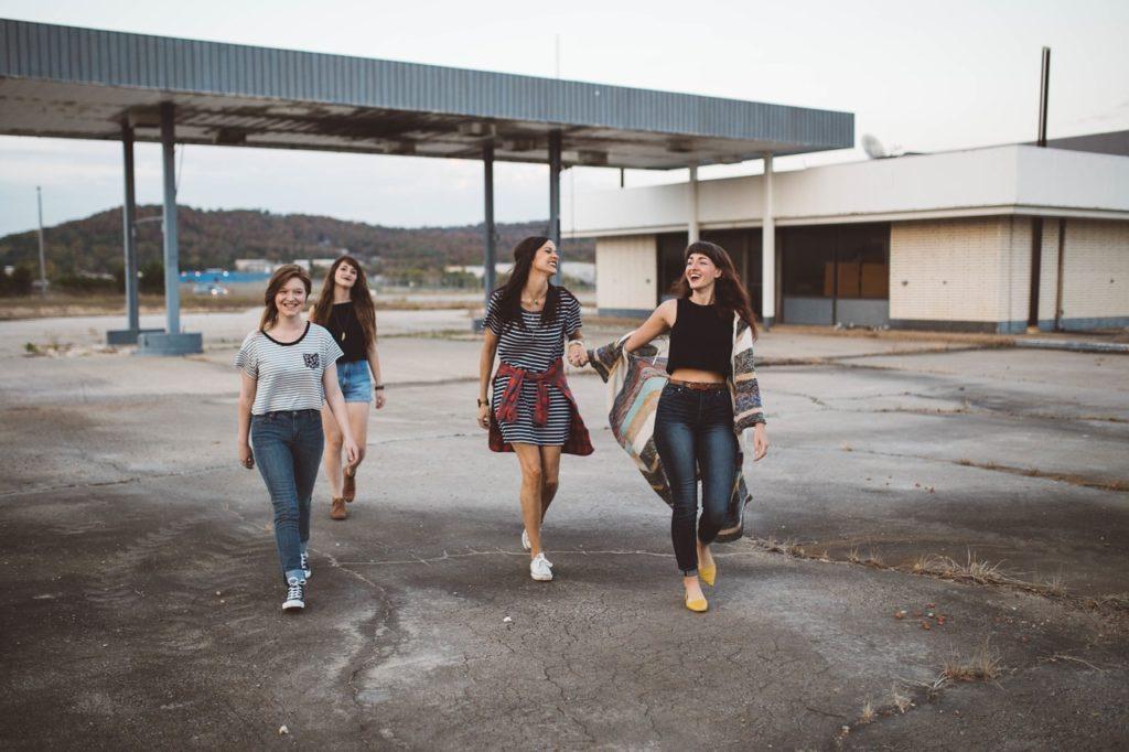 adolescenti-ragazze