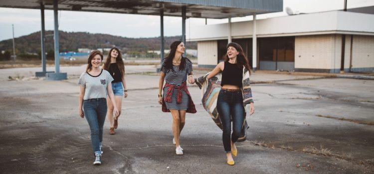 Riflessi di Pische – La valenza del gruppo in adolescenza