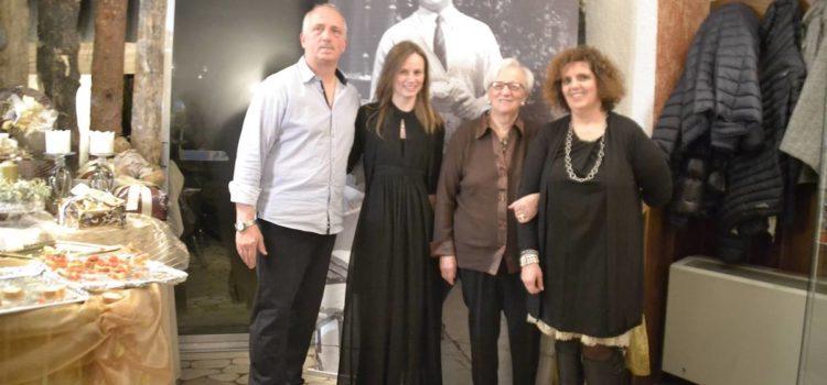 Clusone, 50 anni di sorrisi e caffè al Bar Mantegazza – video