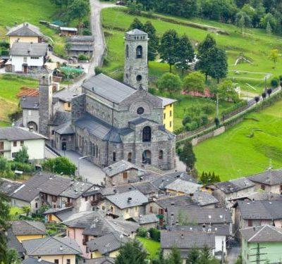 Gandellino, Immacolata con i Mercatini di Natale solidali e visita guidata alle chiese
