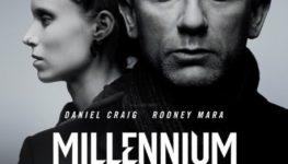 Silenzio in sala – Millenium – Uomini che odiano le donne (The girl with the dragon tattoo)