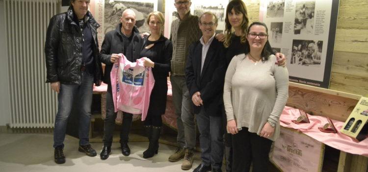 Giro d'Italia 2017 in Val Seriana: a Cerete la mostra sulla storia – foto