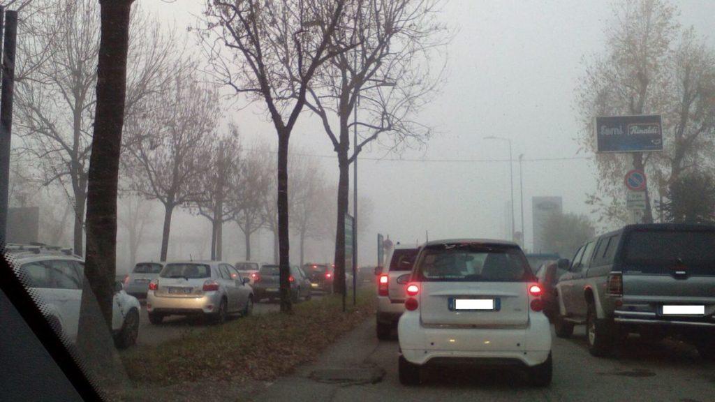 nebbia-coda-traffico-bergamo