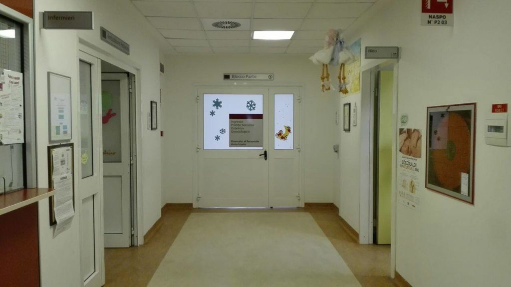 Sala Parto Ospedale Papa Giovanni Xxiii Bergamo : Lanusei tragedia in sala parto muore un neonato cronaca la