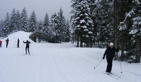 Da Lovere alle piste della Val di Scalve con il bus della neve