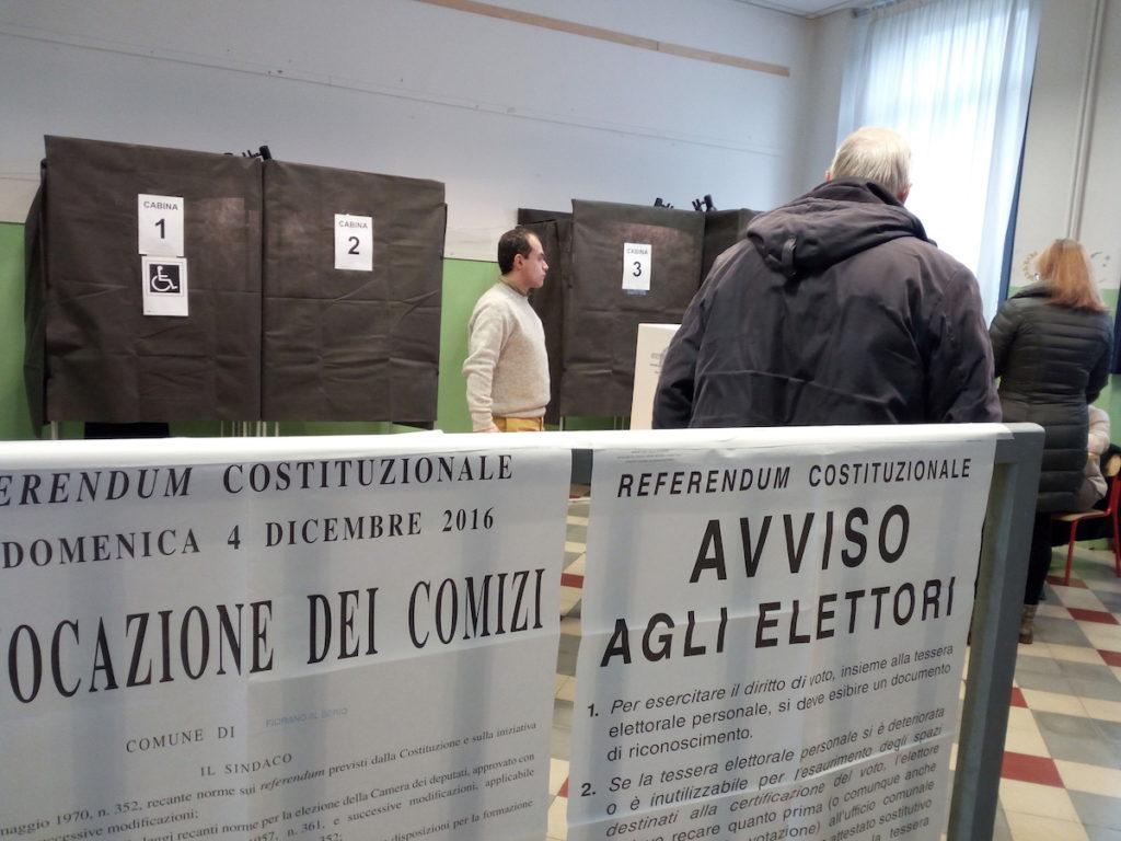 referendumcostituzionale-seggi
