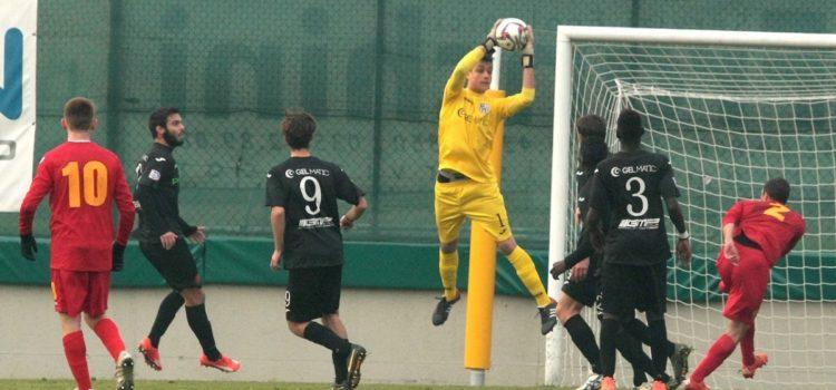 Virtus Bergamo, oggi in campo con lo Scanzorosciate per l'ultimo derby dell'anno
