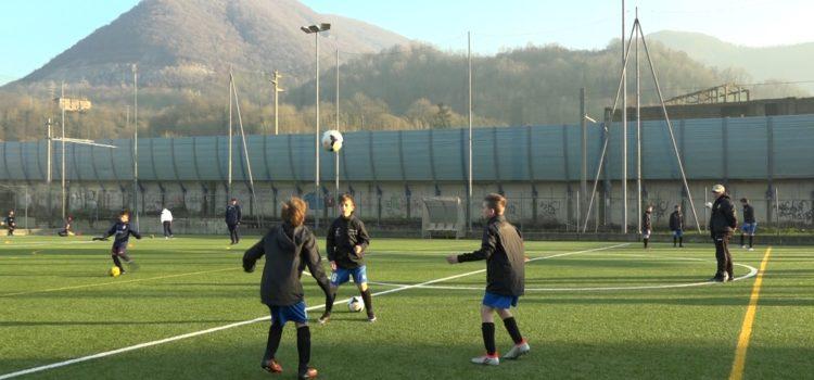 """Alberto Ghisleni Presidente settore giovanile Virtus Bergamo: """"I nostri ragazzi sono la vera soddisfazione del calcio"""""""